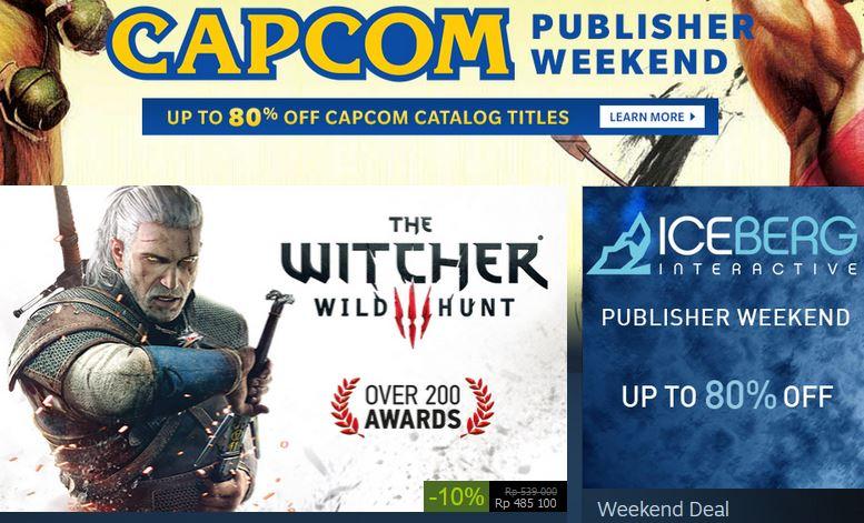 Promo PC Game Original