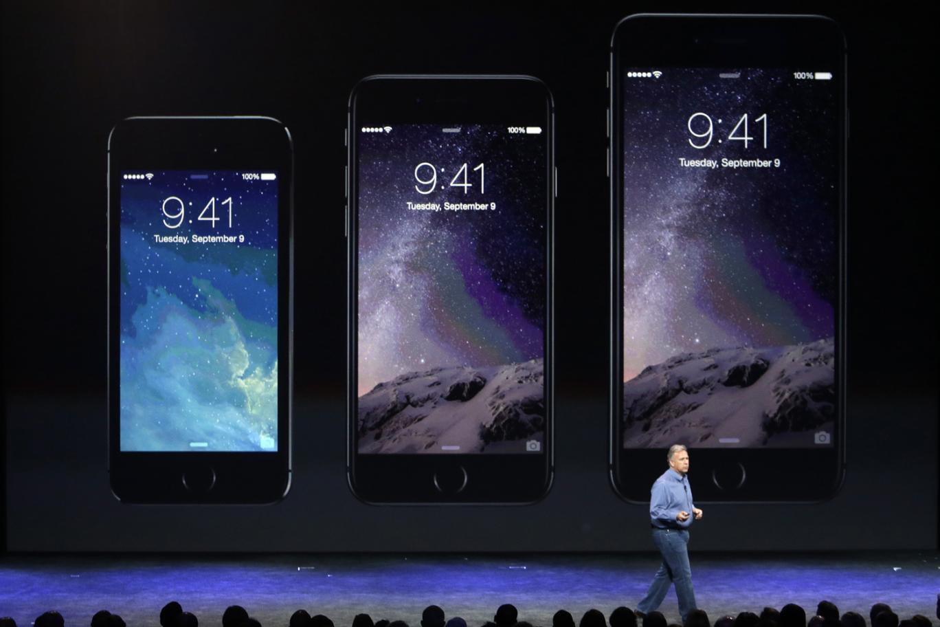 produk terbaru apple 2016