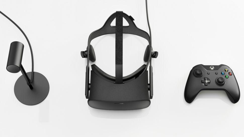 harga Oculus Rift pre order januari