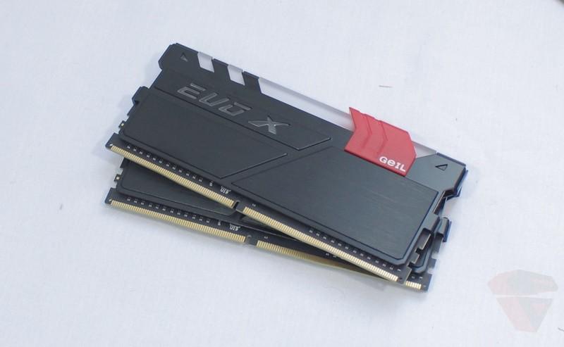 Test Bad Review AMD Ryzen 5 1600 RAM
