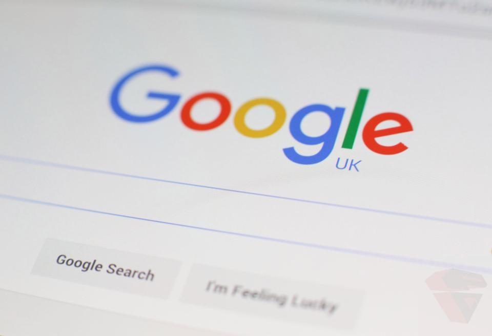 Google akun