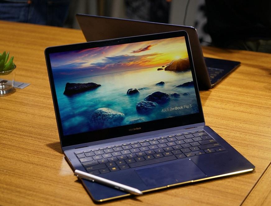 laptop tertipis dan teringan di Indonesia