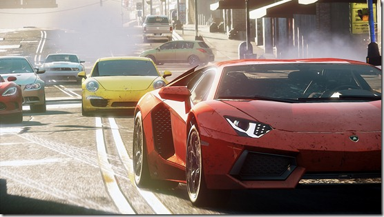 Need for Speed Most Wanted (2012)1