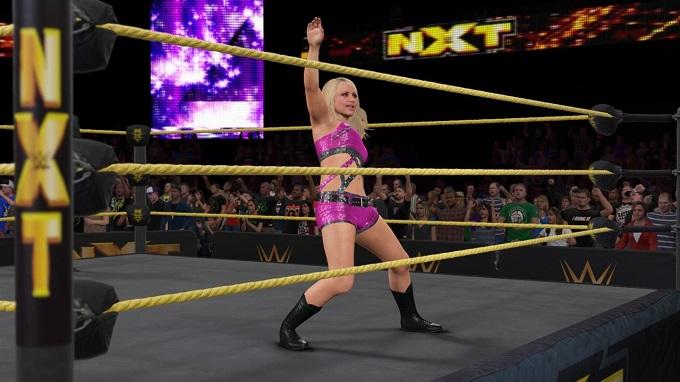 WWE 2K15 PC