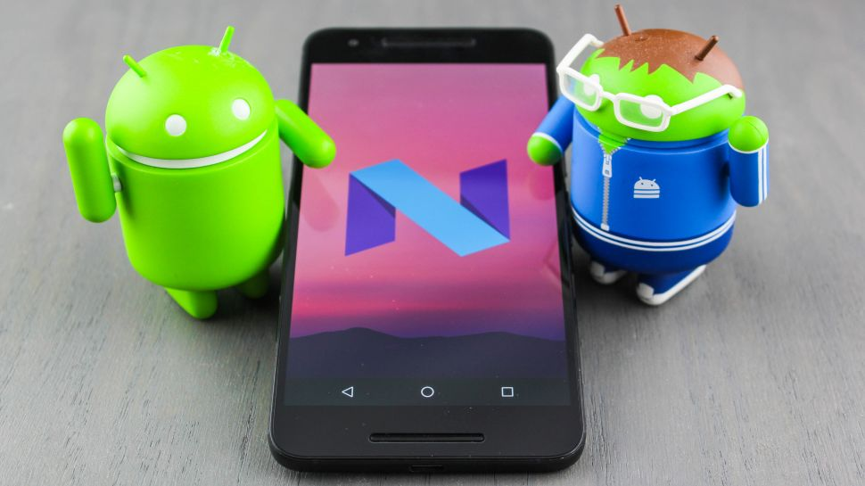 Android Selain