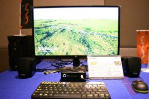 ECS Liva ZE Indonesia Display 1 PCN