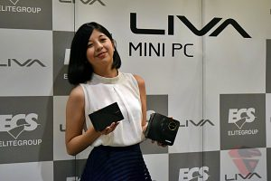 ECS Liva ZE Indonesia Launch 1 PCN