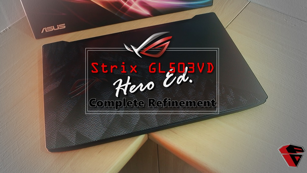 ASUS ROG STRIX GL503VD HERO EDITION BLUETOOTH DRIVER FOR WINDOWS 10