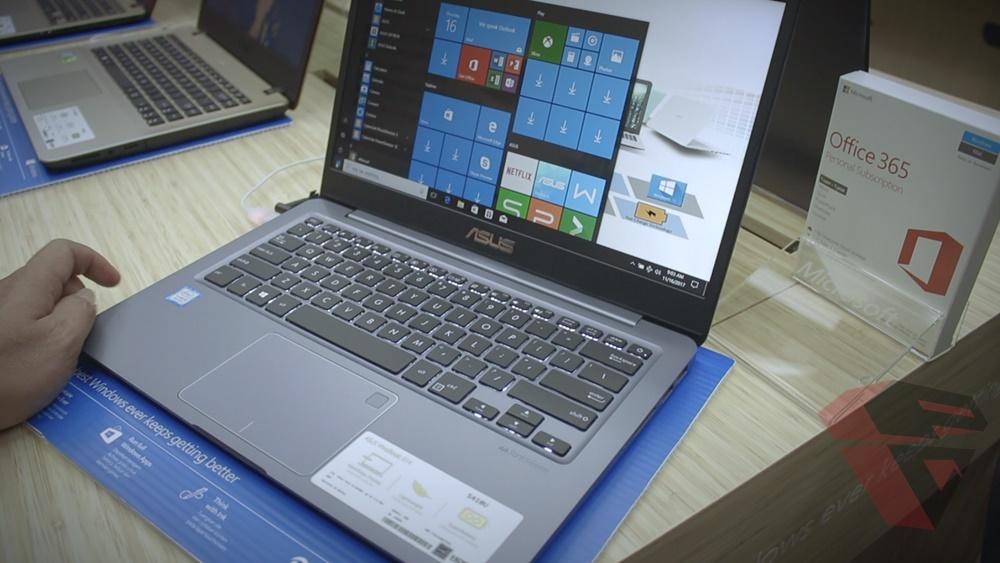 Asus Vivobook S14 Laptop Cover | Arsip Asus