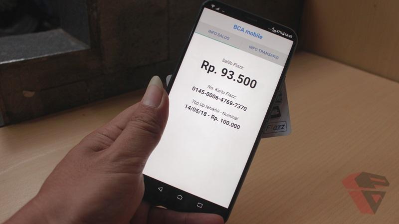 Review Asus Zenfone 5 ZE620KL NFC