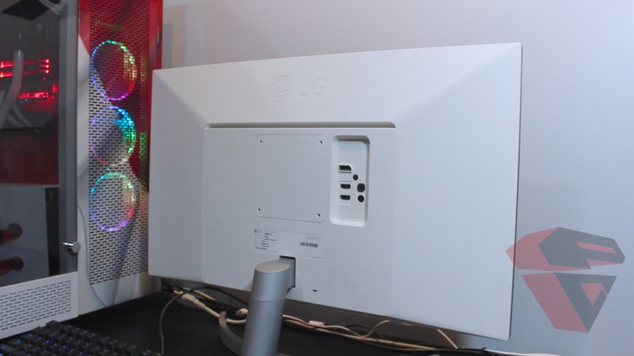 Review monitor LG 27UK600 Indonesia 008