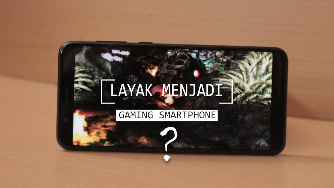 review Zenfone Max Pro M1 - Kesimpulan