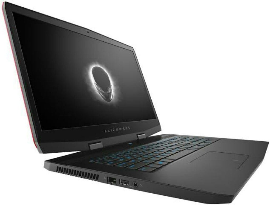 Dell Mengeluarkan Laptop Gaming Alienware di Computex 2019