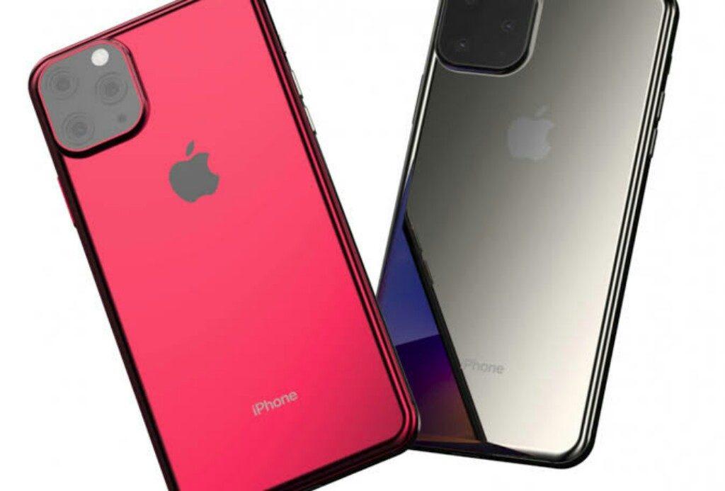 Siap-siap, iPhone 11 Akan Hadir Pada Tahun Ini