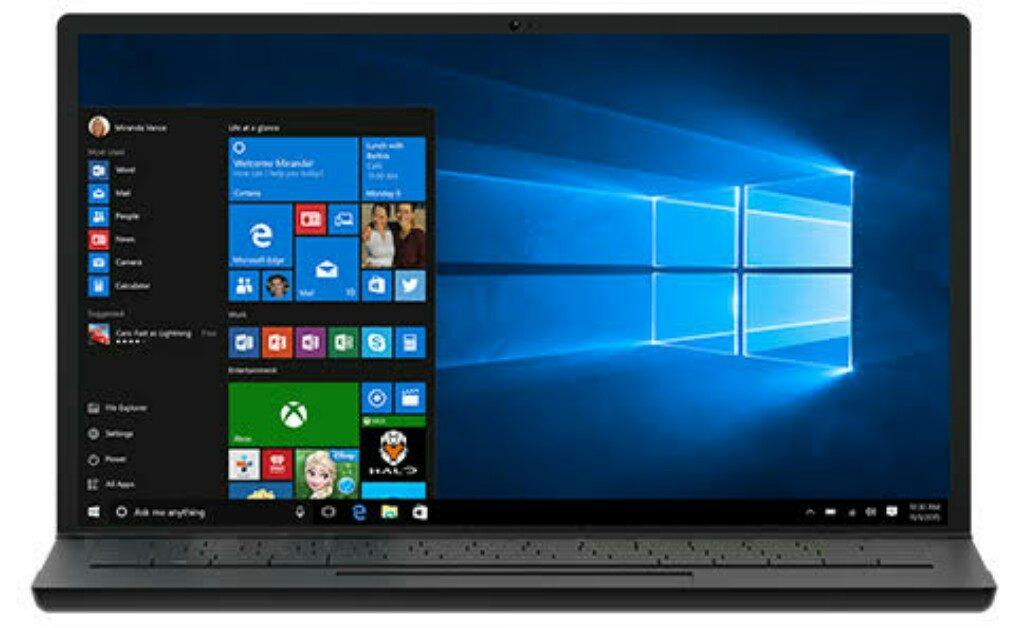 Cara Mengupdate Windows 10 Di Laptop Dengan Mudah