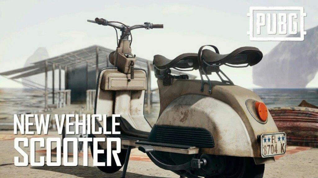 5 Jenis Kendaraan Yang Sering Dipakai Di PUBG