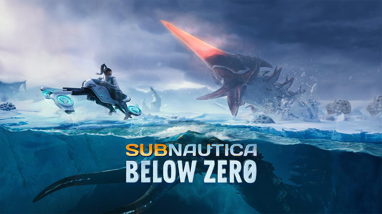 Unknown Worlds Ubah Jalan Cerita Subnautica? | Pemmzchannel