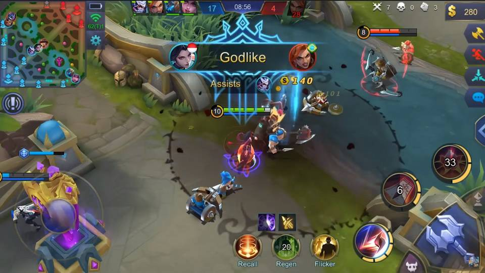 10 Tips for Playing Mobile Legends (ML)