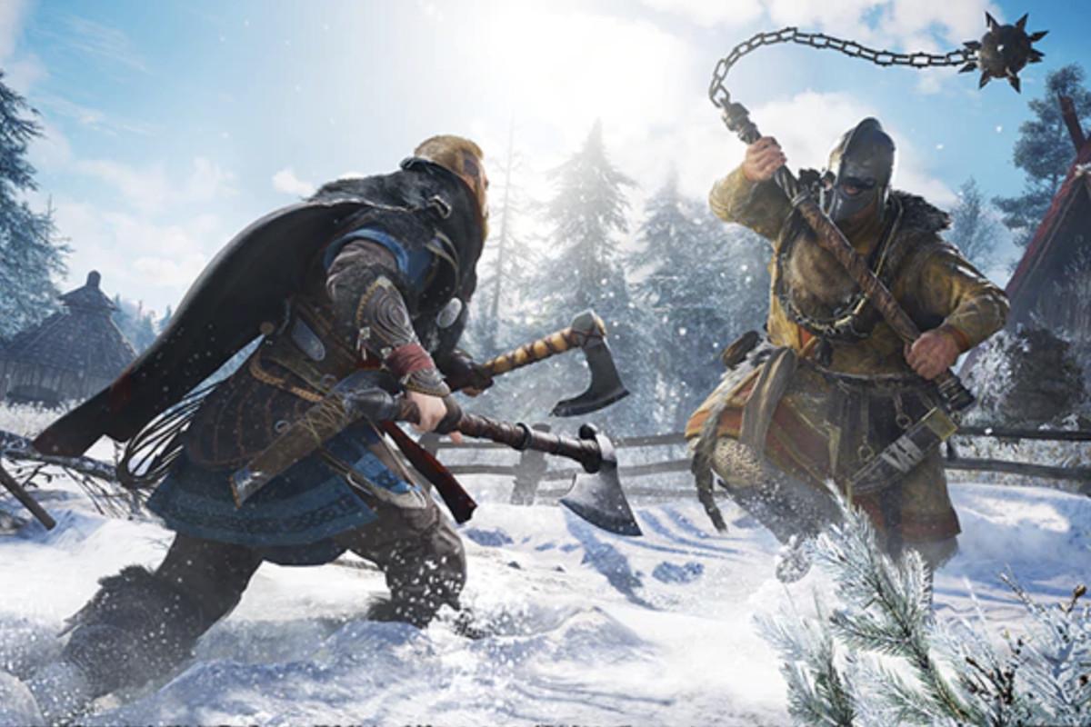 Assassin S Creed Valhalla Hadir Tahun Ini Pemmzchannel