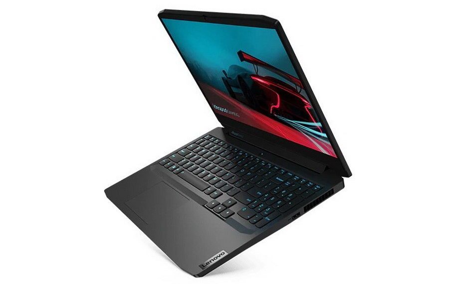 Lenovo Ideapad Gaming 3 Pemmzchannel