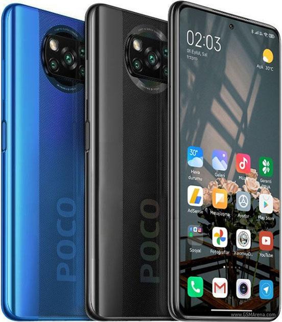 Xiaomi Rilis Smartphone Poco X3 Pemmzchannel