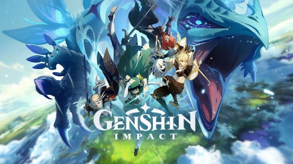 Spesifikasi Minimum Pc Untuk Genshin Impact Pemmzchannel