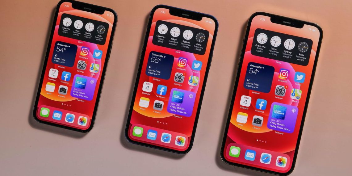 iPhone 12 Rilis Pada 11 Desember 2020 | Pemmzchannel