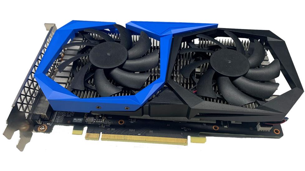 GPU Gaming Intel Hadir Sebentar Lagi!