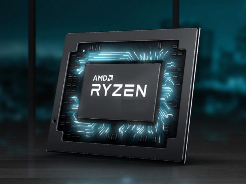 Kemungkinan Adanya Pembaruan AMD Ryzen 5000