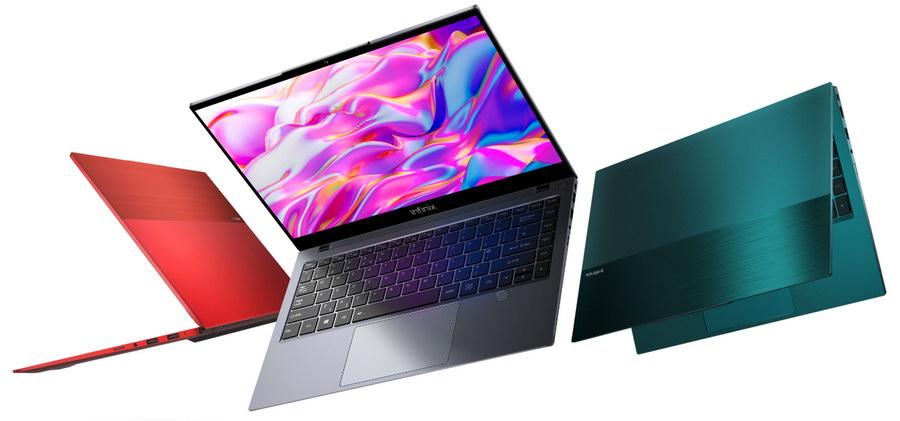 Spesifikasi dan Harga Infinix INBook X1