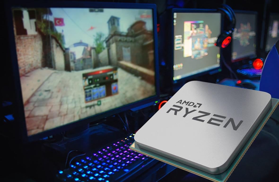 Prosesor AMD APU terbaru, Ryzen 5 5600G