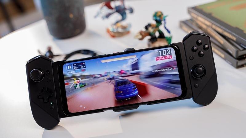 ASUS ROG Phone 5 hadir dengan 3 pilihan edisi.
