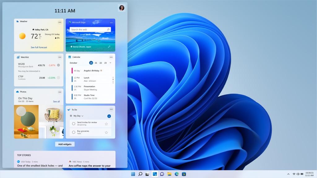 Ada beberapa fitur Windows 10 dihapus di Windows 11