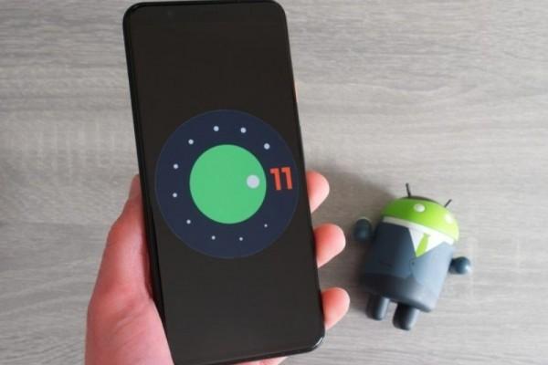 Android 11 akan diperbaharui dengan 6 fitur barunya