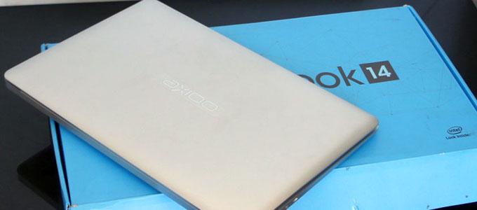 Axioo MyBook 14 bisa menjadi pilihan laptopp murah untuk mahasiswa