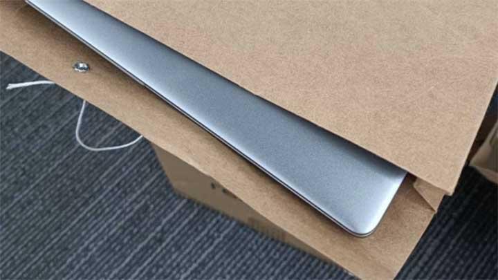 Bocoran pertama laptop Realme terbaru dari CEO Realme India