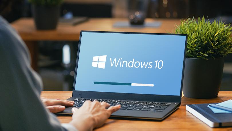 Ada beberapa cara mengatasi black screen di Windows 10
