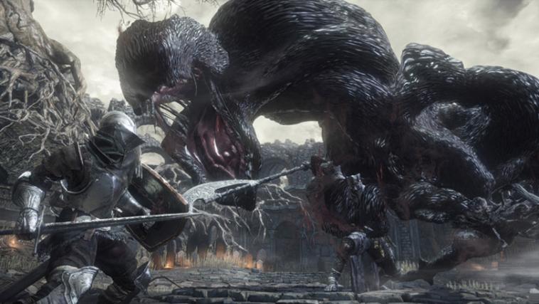 Game PC tersulit saat ini, Dark Souls 3