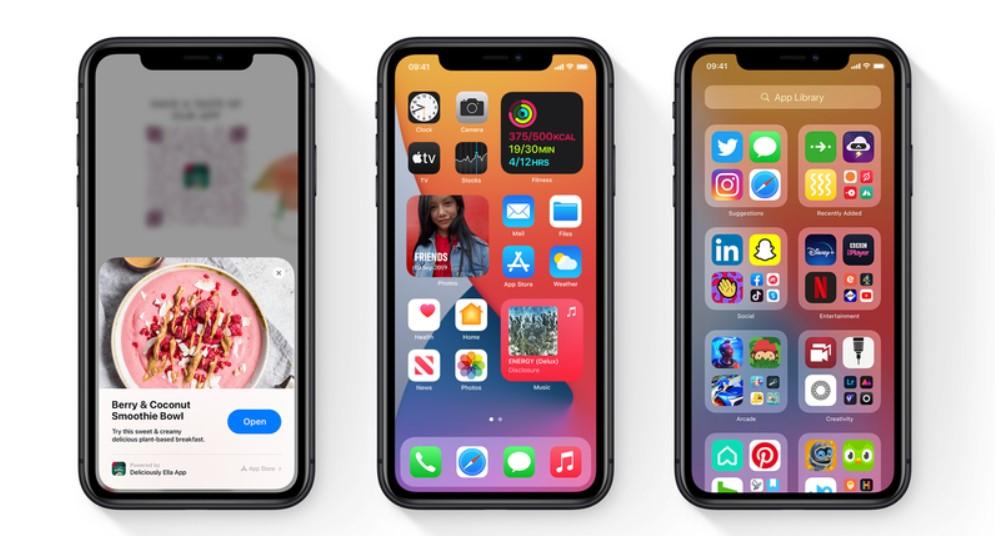 Fitur iOS 15 dikenalkan saat WWDC 2021