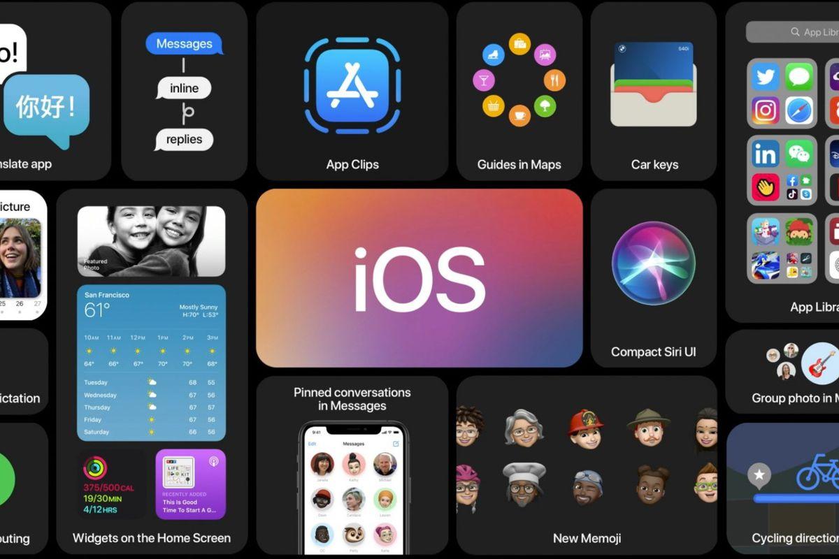 Fitur iOS 15 dihadirkan lebih baik dari sebelumnya