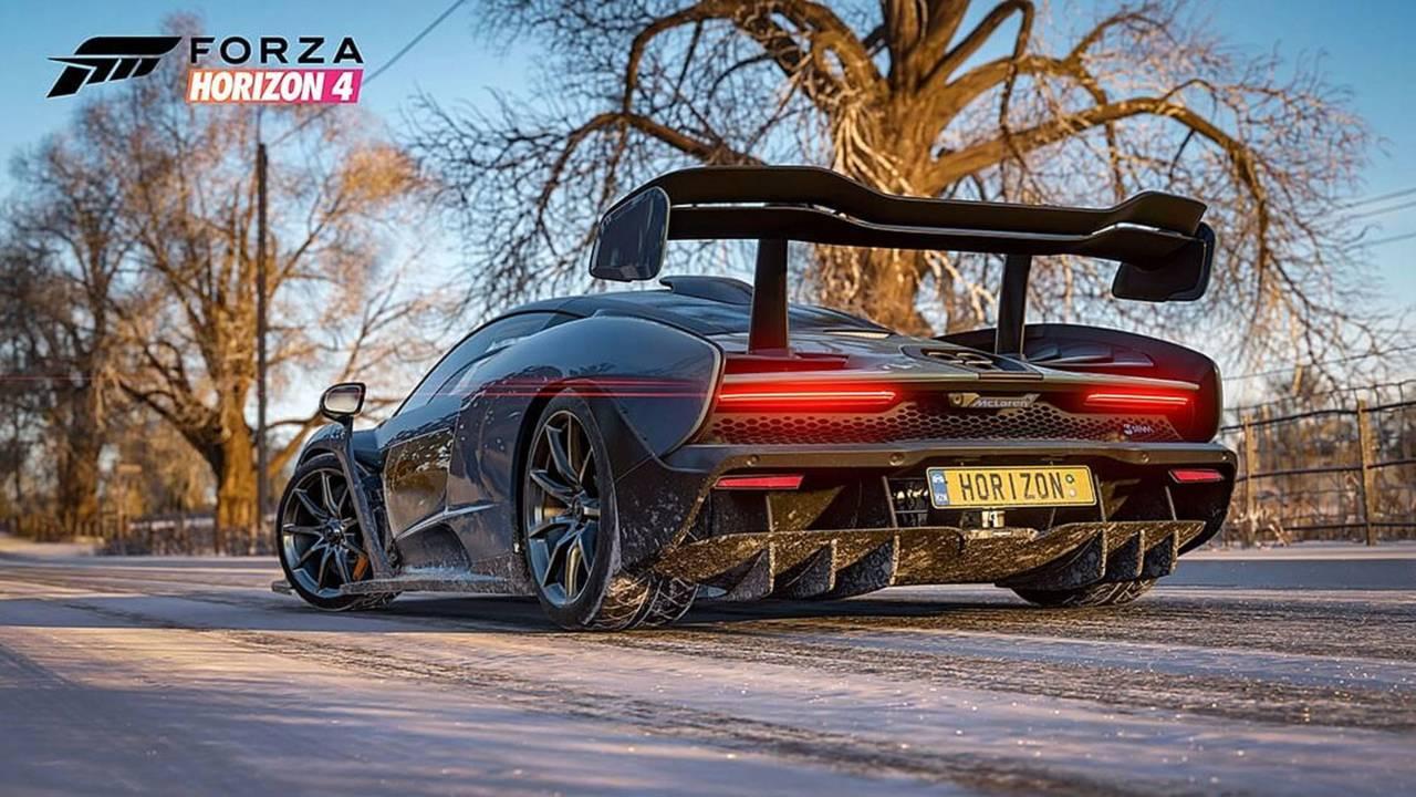 Sebelum Forza Horizon 5 rilis, mainkan game balap mobil di PC Forza Horizon 4