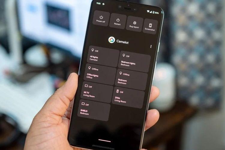 Akan dihadirkan 6 fitur Android terbaru