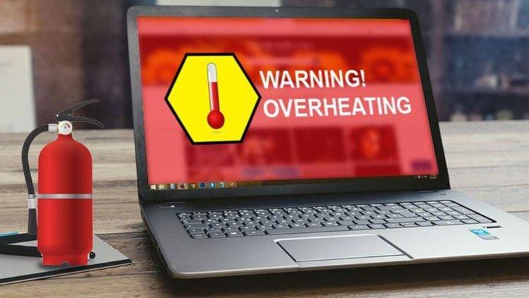 Kenali penyebab laptop cepat panas
