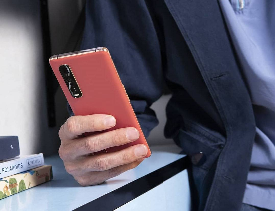 OPPO Find X2, HP 5G murah terbaik