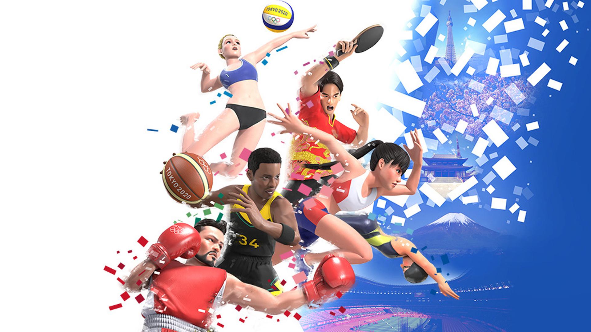 Olympic Games Tokyo menjadi game terbaru Juni 2021 setelah ditunda setahun