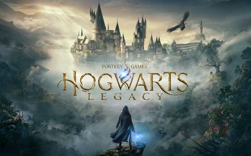 Hogwarts Legacy menjadi game paling ditunggu tahun 2022