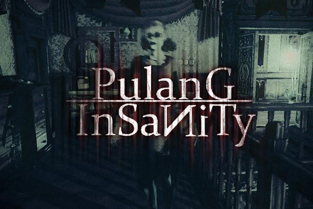 Rasakan keseruan bermain Pulang Insanity, Game PC horor Indonesia