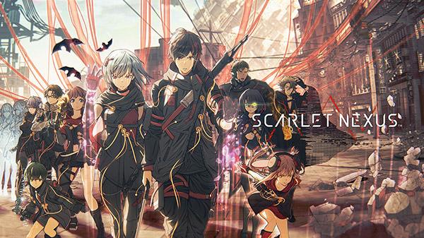 Scarlet Nexus termasuk game terbaru Juni 2021 yang sayang dilewatkan.