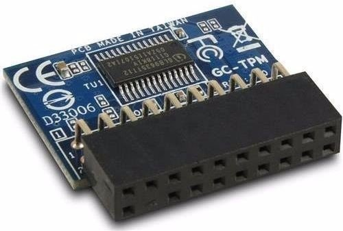 Chip TPM yang dibutuhkan untuk menjalankan Windows 11