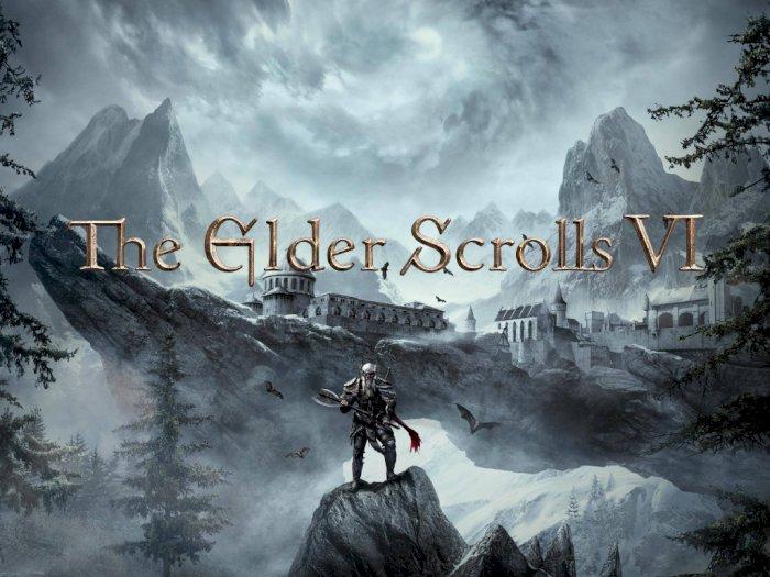 The Elder Scrolls VI menjadi game paling ditunggu setelah seri sebelumnya